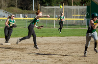 3829 Softball v Darrington 031815