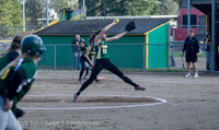 3869 Softball v Darrington 031815