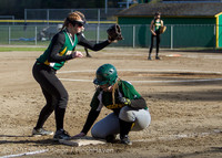 3896 Softball v Darrington 031815