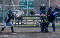 3901 Softball v Darrington 031815