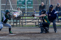 3902 Softball v Darrington 031815