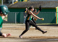 3915 Softball v Darrington 031815