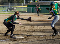 3940 Softball v Darrington 031815