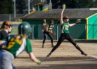 3954 Softball v Darrington 031815
