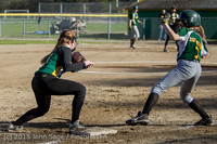 3961 Softball v Darrington 031815