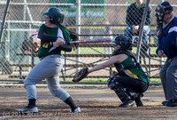 3972 Softball v Darrington 031815