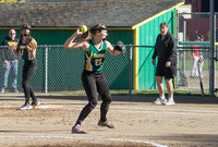 3979 Softball v Darrington 031815