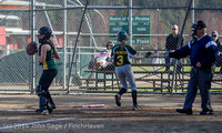 3991 Softball v Darrington 031815