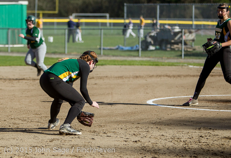 3994 Softball v Darrington 031815