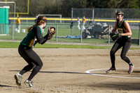 3997 Softball v Darrington 031815