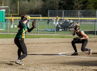 3999 Softball v Darrington 031815