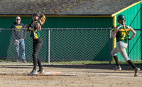 4004 Softball v Darrington 031815