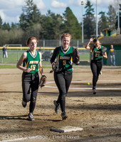 4029 Softball v Darrington 031815