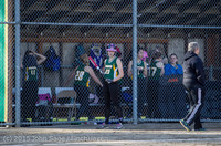 4033 Softball v Darrington 031815
