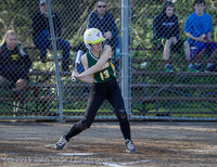 4036 Softball v Darrington 031815