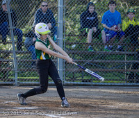 4038 Softball v Darrington 031815