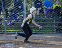 4043 Softball v Darrington 031815
