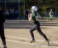 4051 Softball v Darrington 031815