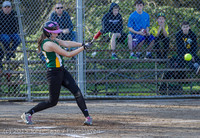 4054 Softball v Darrington 031815
