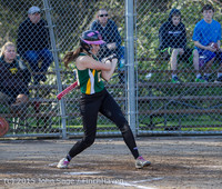 4056 Softball v Darrington 031815