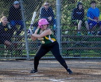 4090 Softball v Darrington 031815
