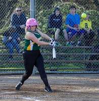 4093 Softball v Darrington 031815
