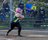 4097 Softball v Darrington 031815