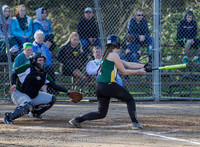 4134 Softball v Darrington 031815