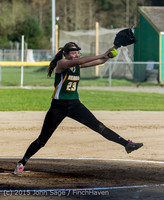 4146 Softball v Darrington 031815