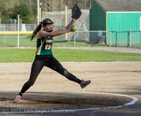 4155 Softball v Darrington 031815