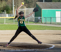 4156 Softball v Darrington 031815
