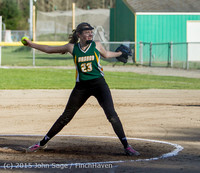 4157 Softball v Darrington 031815
