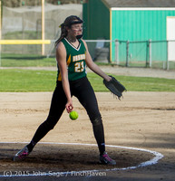 4158 Softball v Darrington 031815