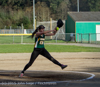4180 Softball v Darrington 031815