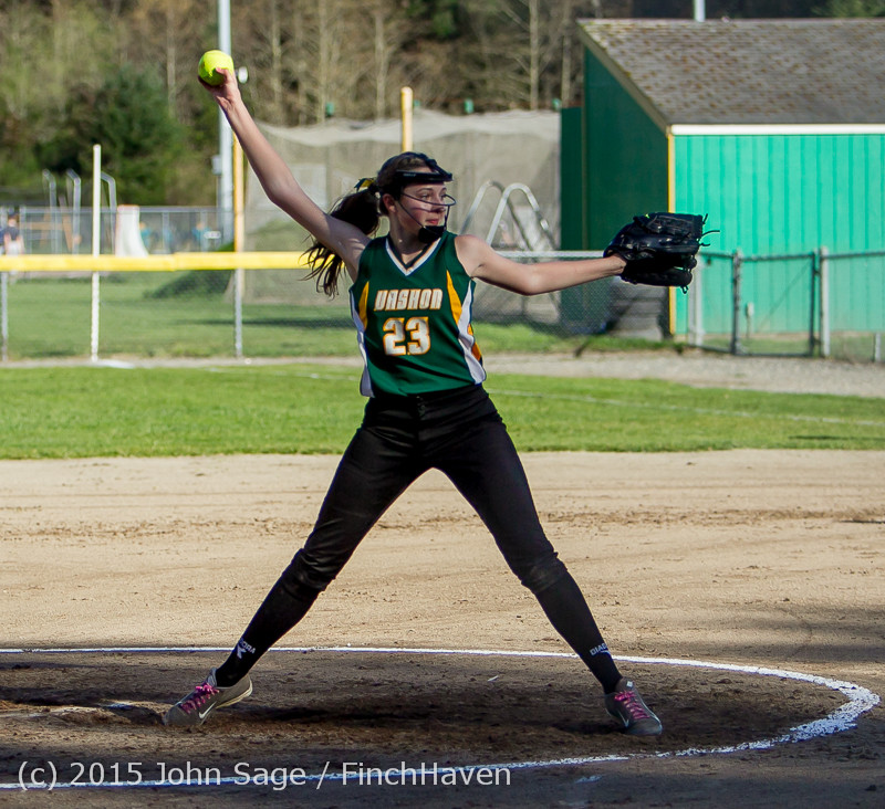 4191 Softball v Darrington 031815