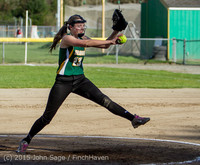 4206 Softball v Darrington 031815