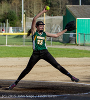 4207 Softball v Darrington 031815