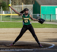 4208 Softball v Darrington 031815