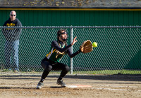 4226 Softball v Darrington 031815