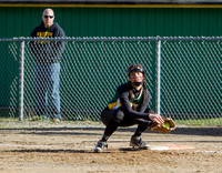 4228 Softball v Darrington 031815