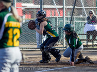 4272 Softball v Darrington 031815