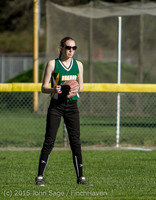 4282 Softball v Darrington 031815