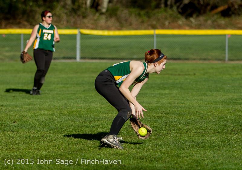 4308 Softball v Darrington 031815
