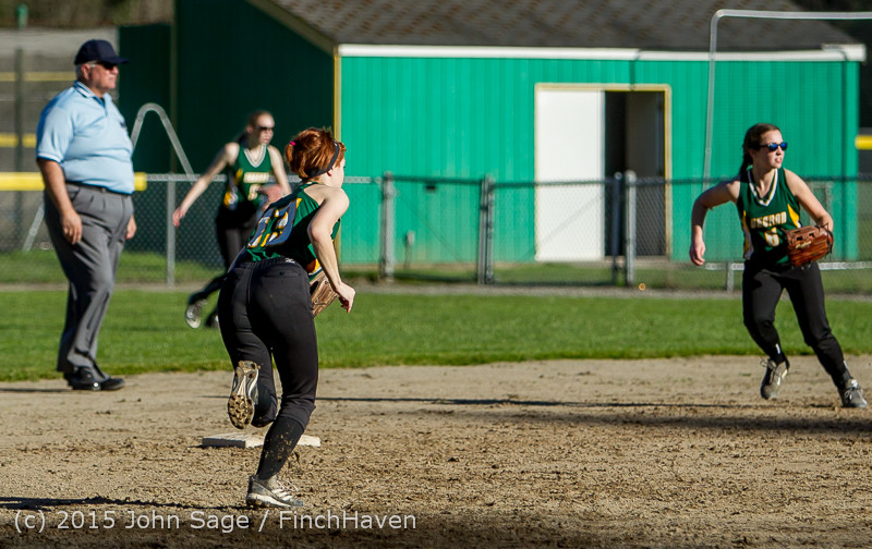 4589 Softball v Darrington 031815