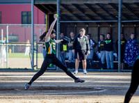 4616 Softball v Darrington 031815