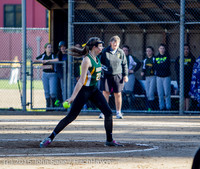 4618 Softball v Darrington 031815