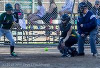 4653 Softball v Darrington 031815