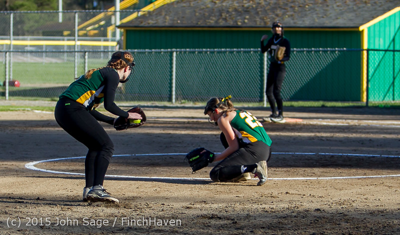 4678 Softball v Darrington 031815