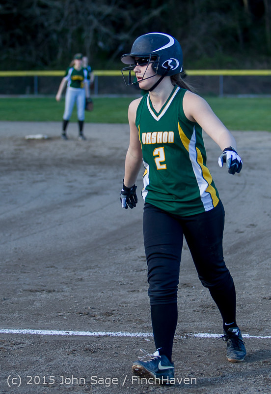 4722 Softball v Darrington 031815