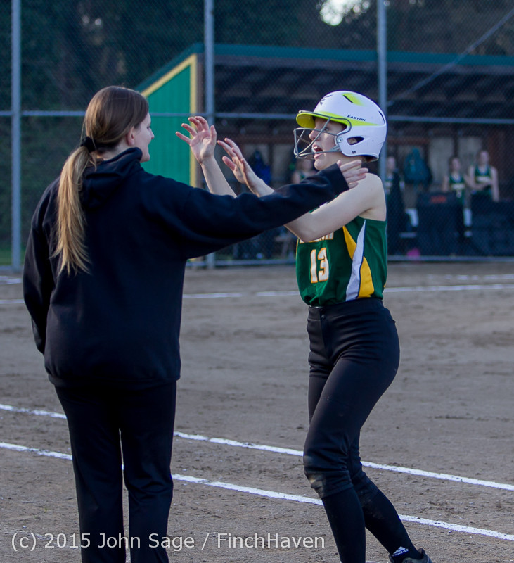 4748 Softball v Darrington 031815